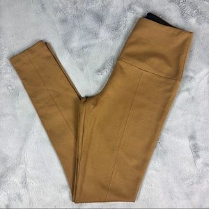 c2a28b31cc3af6 Lysse Pants | High Waisted Camel Leggings | Poshmark